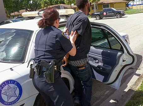 Black Patrol image 7