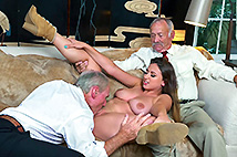 Ivy impresses with her big tits and ass image 5